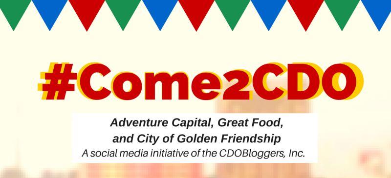 CDOBloggers, Inc. Launches Its Yearly #Come2CDO Campaign