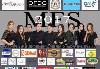 Mindanao Fashion Summit 2017
