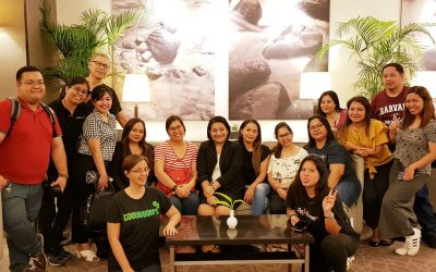 Experiencing Seda Centrio's New Food Offerings at Misto, Posh Hotel Rooms, Mother's Day Promo and More!