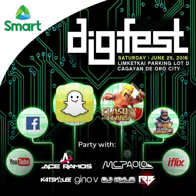 Smart Digifest