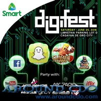 Smart Celebrates Faster Data in CDO with Grand Digifest