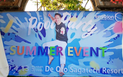 Cagayan de Oro's Envizion PH Celebrates Summer